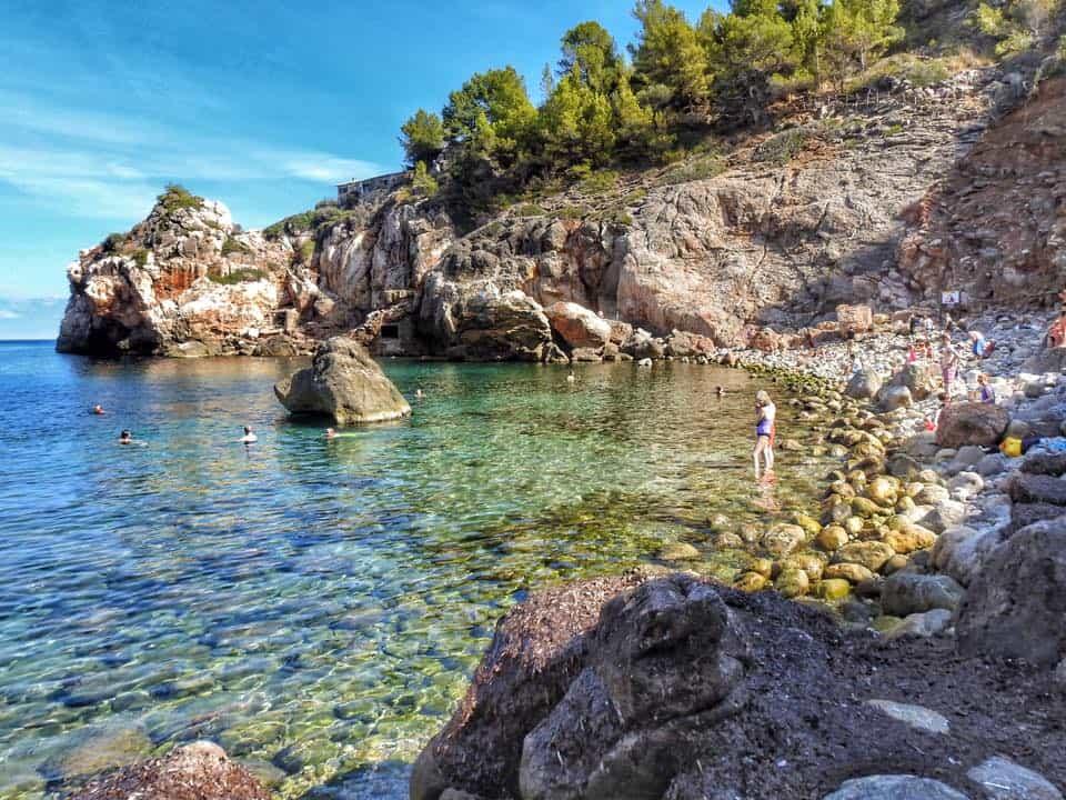 Mallorca Soller Hotel Es Port
