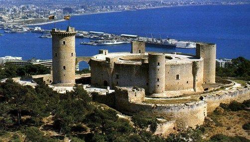 Palma Castillo Bellver