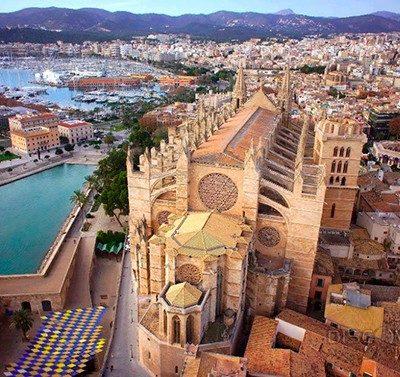 Catedral allorca | Bestransfers Mallorca