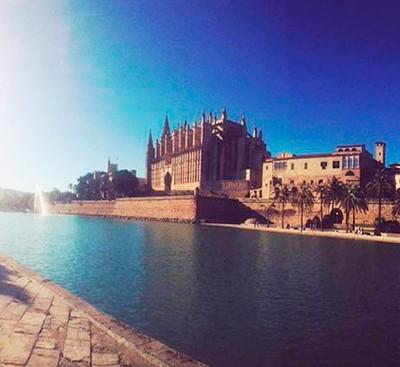 Palma Catedral | Besttransfers Mallorca