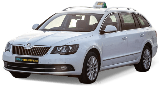 Custom Travel Taxi Tour