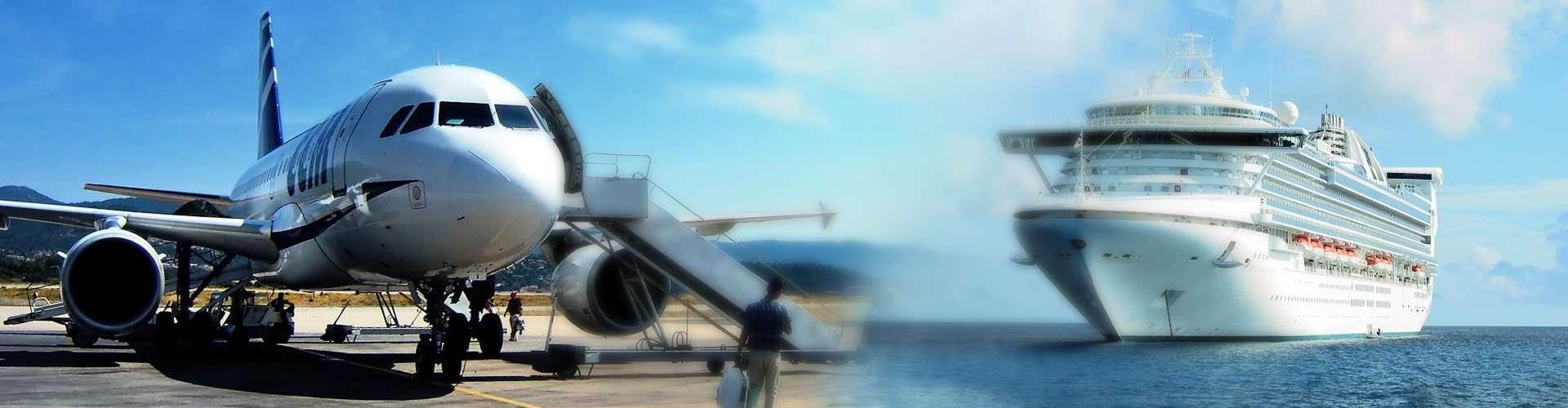 Transfers, Escursions, Private Transfers.
