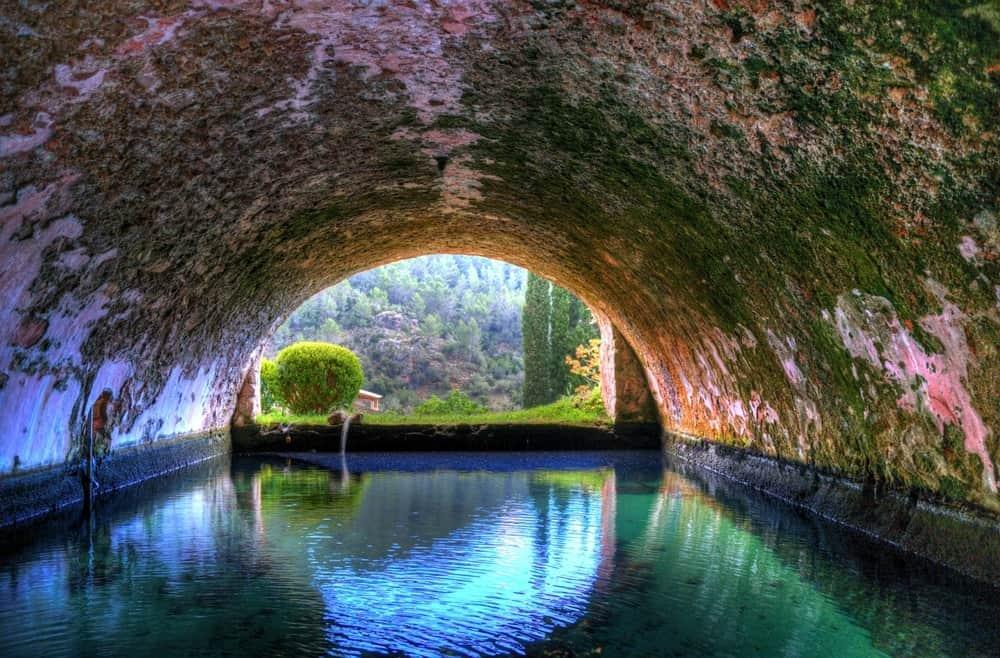 Gardens Alfabia in Mallorca | Besttransfers Mallorca