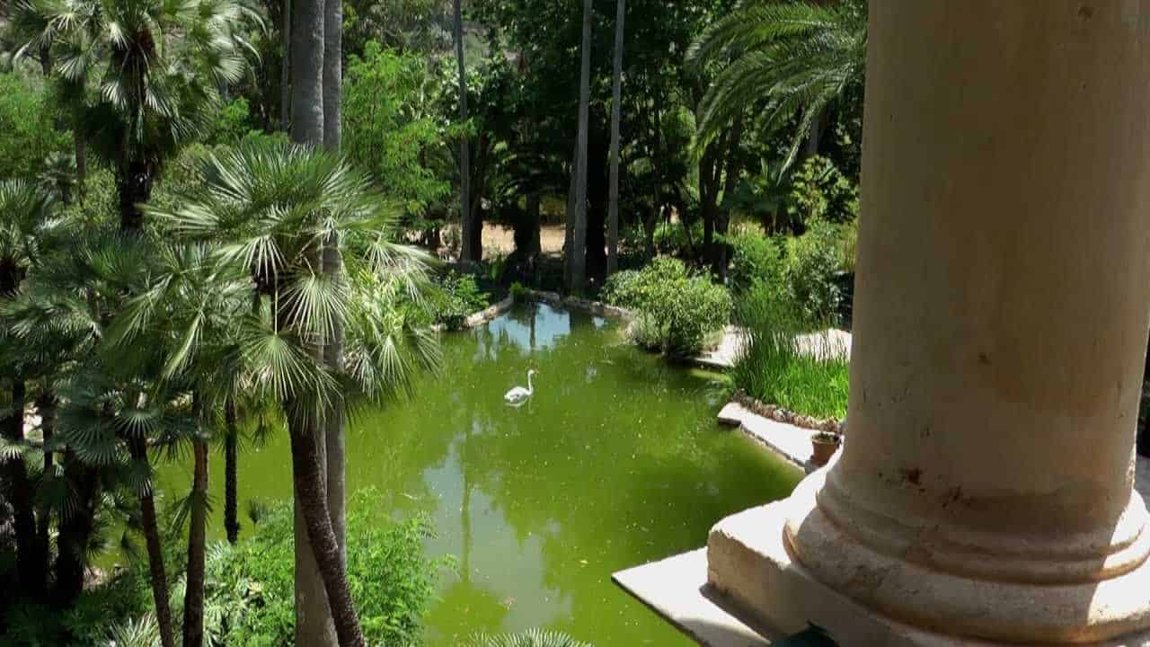 Alfabia Garden | Besttransfers Mallorca