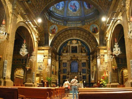 Lluc Monastery Mallorca | Besttransfers Mallorca
