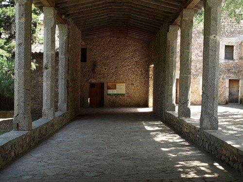 Lluc Monastery | Besttransfers Mallorca