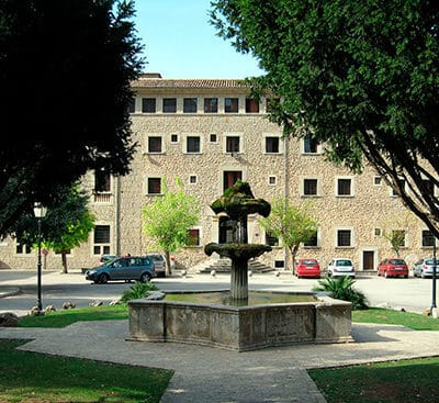 Monasterio Lluch Mallorca | Bestransfers Mallorca