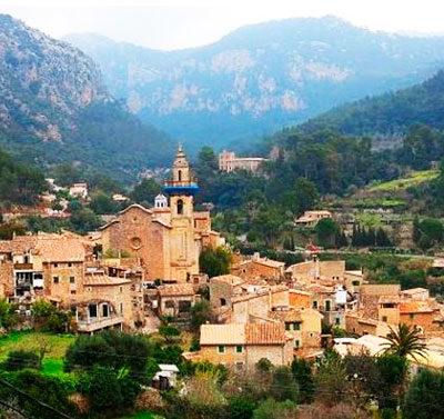 Valldemossa | Besttransfers Mallorca