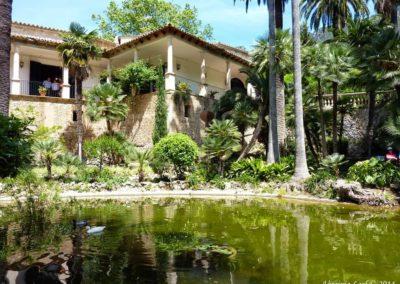 Alfabia Gardens Majorca   Besttransfers Mallorca