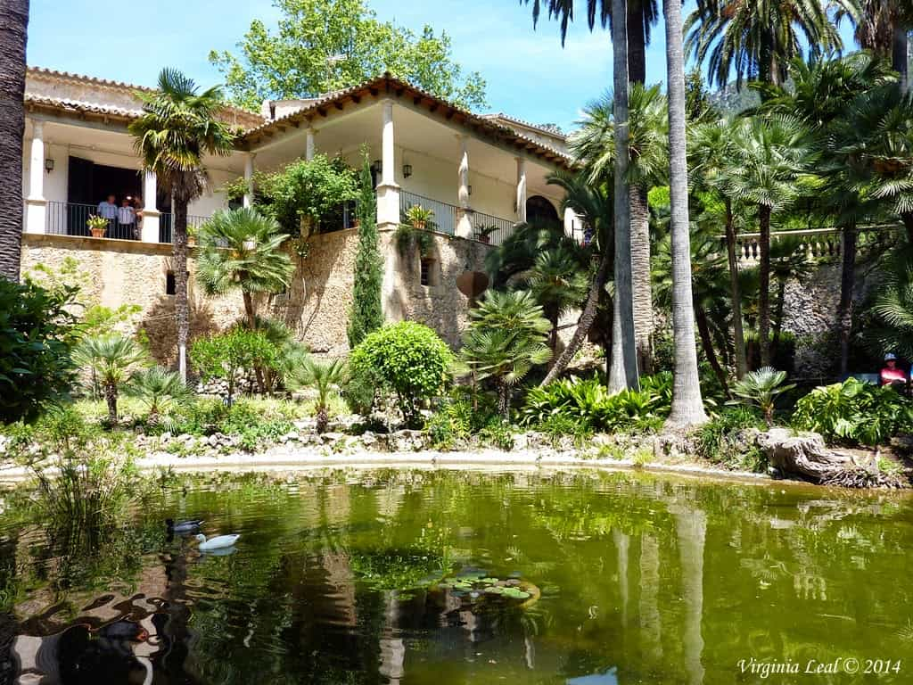 Alfabia Gardens Majorca | Besttransfers Mallorca