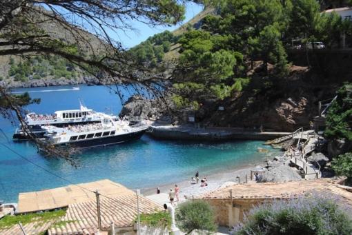 Sa Cala Calobra | Besttransfers Mallorca