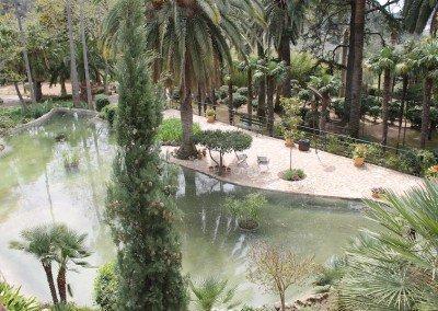 Jardines Alfabia   Besttransfers Mallorca
