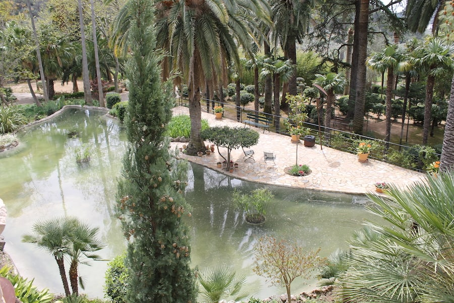 Jardines Alfabia | Besttransfers Mallorca