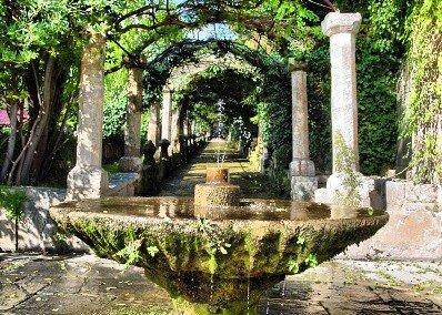 Majorca Gardens Alfabia   Besttransfers Mallorca