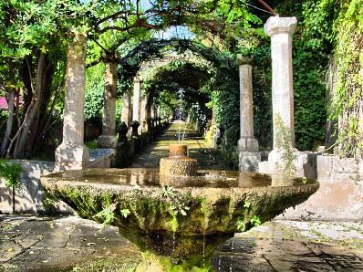 Majorca Gardens Alfabia | Besttransfers Mallorca