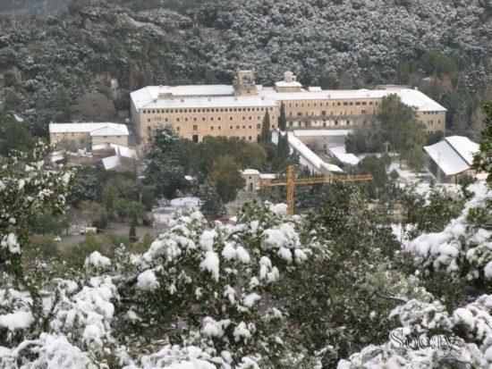 Lluc Monasterio Mallorca | Besttransfers Mallorca
