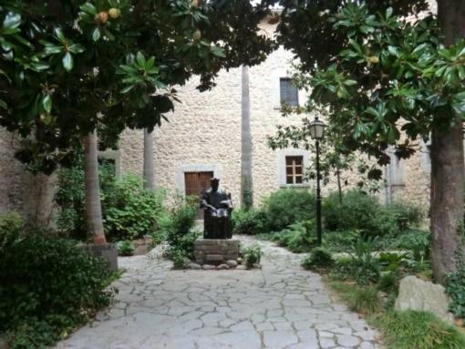 Lluc Monasterio | Besttransfers Mallorca