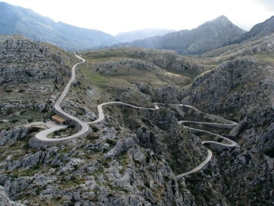 Sa Calobra Cycling Tour | Besttransfers Mallorca