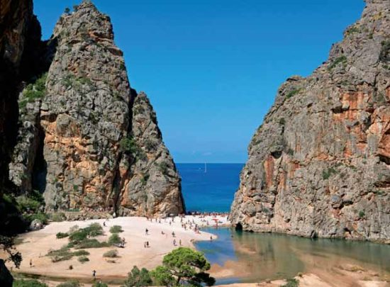 Sa Calobra Beach Tour | Besttransfers Mallorca