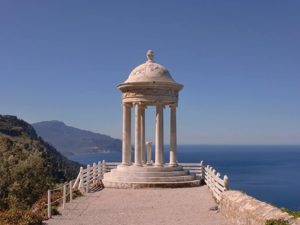 Son Marroig Sa Foradada Mallorca