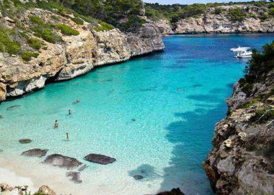 Beaches Excursion Mallorca