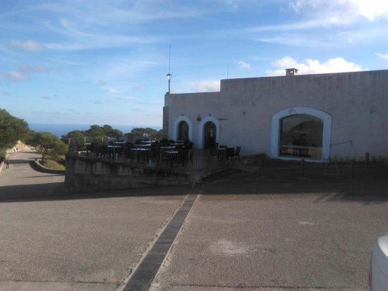 Santuario San Salvador Mallorca