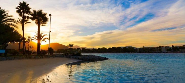 Top Beaches Mallorca