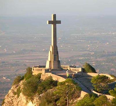 Santuario de Sant Salvador | Bestransfers Mallorca