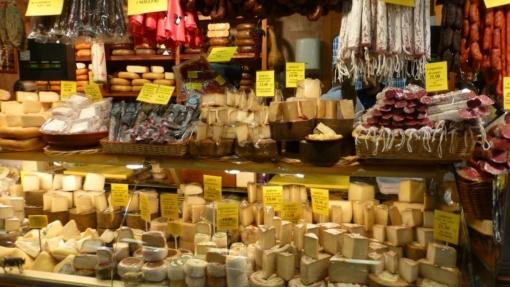 Mercado Olivar Mallorca