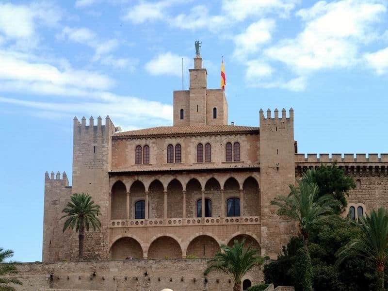 PalacioAlmudaina