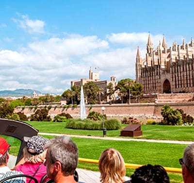 Palma, Cathedral, The Bullring, Pearls Factory, The Mercat d'OlivarPalma de Mallorca | Besttransfers Mallorca