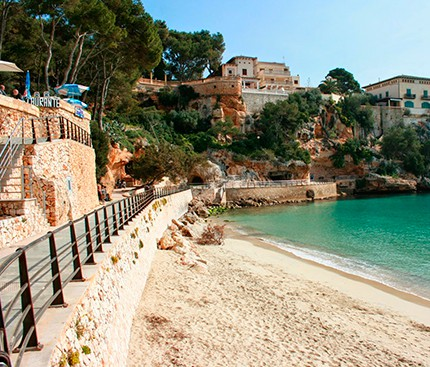 Porto_Cristo Mallorca