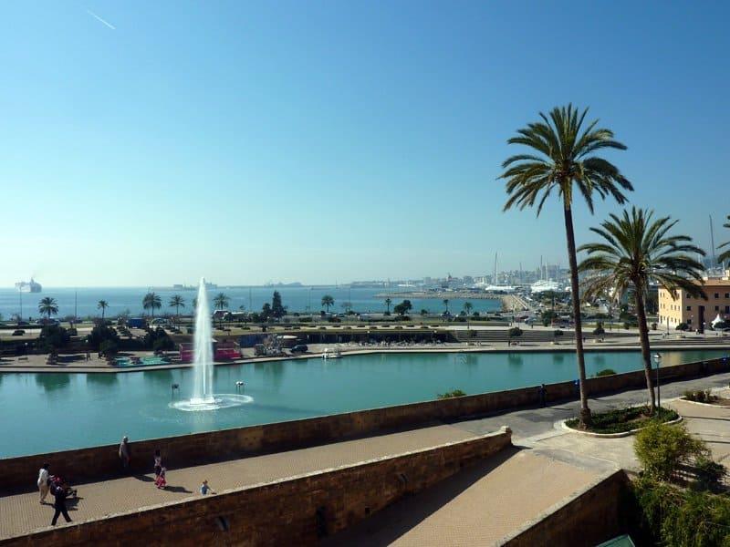 Seu-Mallorca