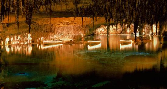 Caves of Drach Mallorca Excursion