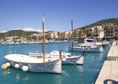Andraitx Port Mallorca