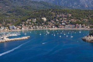 Andraix Mallorca