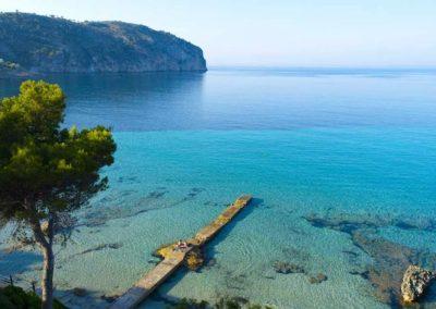 Top Beaches at Mallorca