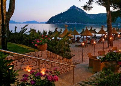 Hotel Formentor Mallorca
