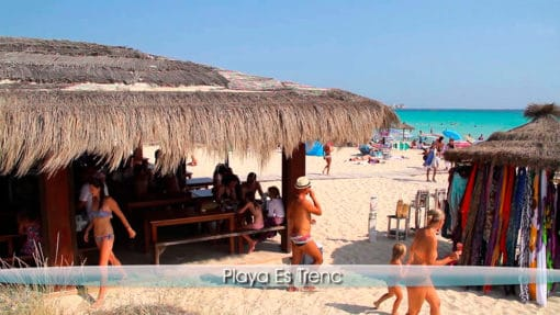 Best Nudist Beaches in Mallorca