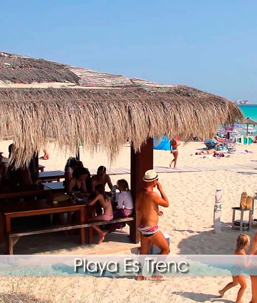 Best Nudist Beaches in Mallorca