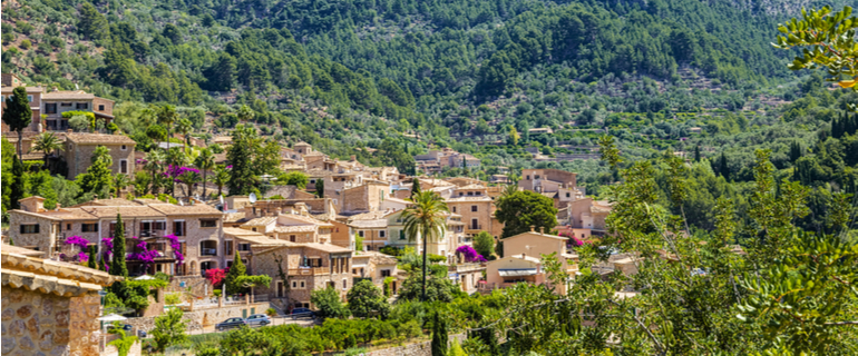 Fornalutx | Besttransfers Mallorca Taxi
