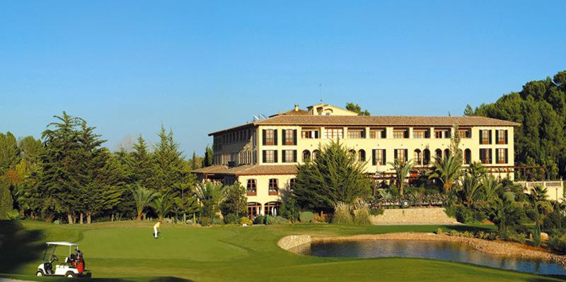 Golf Son Vida Club Hotel