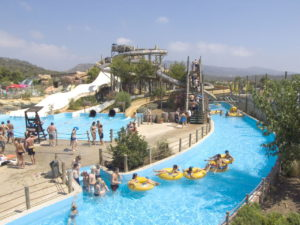 Aqualand Mallorca Taxi Transfer
