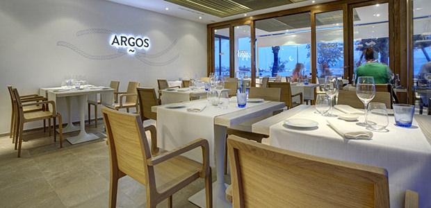 Restaurant Argos Pollensa
