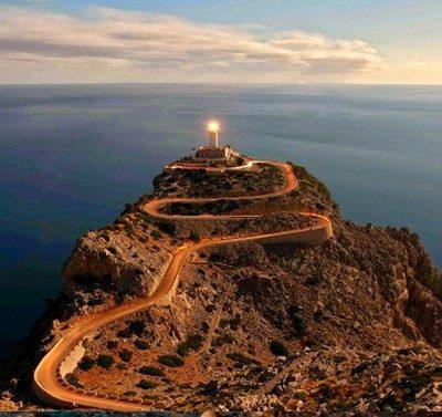 Faro Formentor | Bestransfers Mallorca