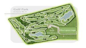 Golf Mallorca Park puntiro