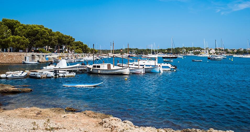 Porto Colom | Bestransfers Mallorca