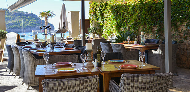 Sa Barca Restaurant