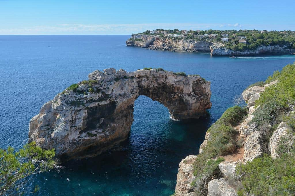 Hotels Santanyi Mallorca