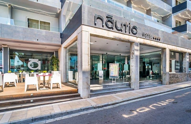 Hotel Nautic Mallorca Can Pastilla